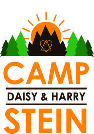Logo of Camp Daisy and Harry Stein