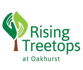 Logo of Rising Treetops at Oakhurst