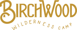 Logo of Birchwood Wilderness Camp for Boys