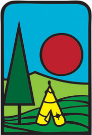 Logo of YMCA Camp Cheerio