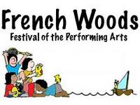 Logo of French Woods Festival of the Performing Arts