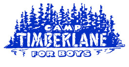 Logo of Camp Timberlane for Boys