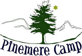 Logo of Pinemere Camp