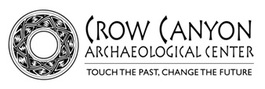 Logo of Crow Canyon Archaeological Center - Teen Camps