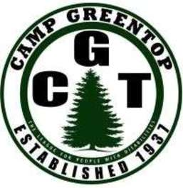 Logo of Camp Greentop