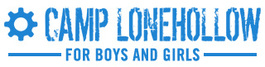 Logo of Camp Lonehollow