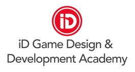 Logo of iD Game Design & Development Academy for Teens