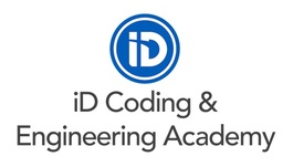 Logo of iD Coding & Engineering Academy for Teens