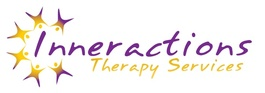 Logo of Inneractions Therapy Social Skills Camp