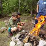 Photo 2: Birchwood-Wilderness-Camp-for-Boys