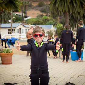 Photo 2 for Catalina Island Camps