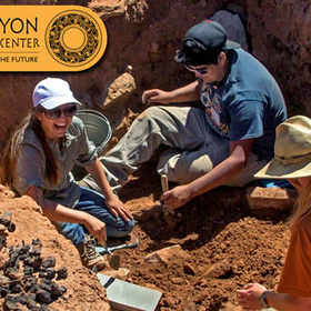 Photo 1 for Crow Canyon Archaeological Center Teen Camps