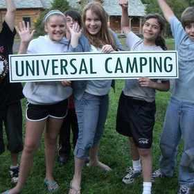 Photo 1 for Universal Camping