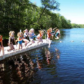 Photo 2 for Girl Scouts of Minnesota and Wisconsin River Valleys Camps