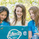 Photo 1: Alexa-Cafe-All-Girls-STEM-Camp