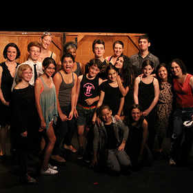 Photo 1 for Teen Theater Summer Camp at the 14th Street Y