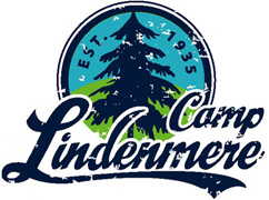Logo of Camp Lindenmere