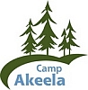 Logo of Camp Akeela