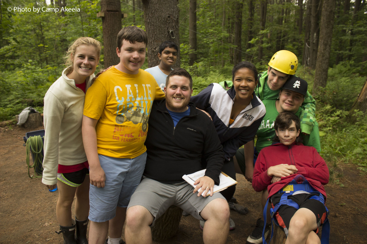 summer camp counselor jobs  u0026 employment in wisconsin