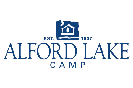 Logo of Alford Lake Camp