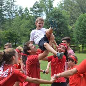 Photo 1 for Camp Blue