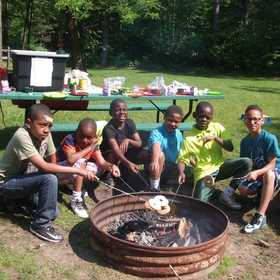 Photo 1: Camp Helen Brachman