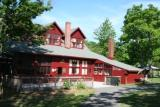 Summer Jobs at Camp Anne and Harriman Lodge