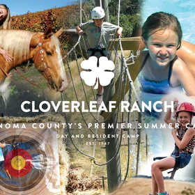Photo 1: Cloverleaf Ranch