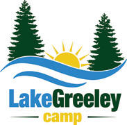 Logo of Lake Greeley Camp
