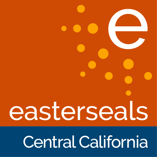 Logo of Easterseals Camp Harmon