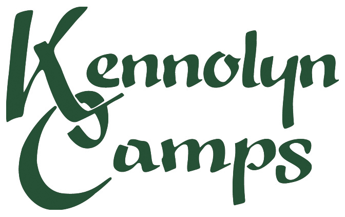 Logo of Kennolyn Camps in California