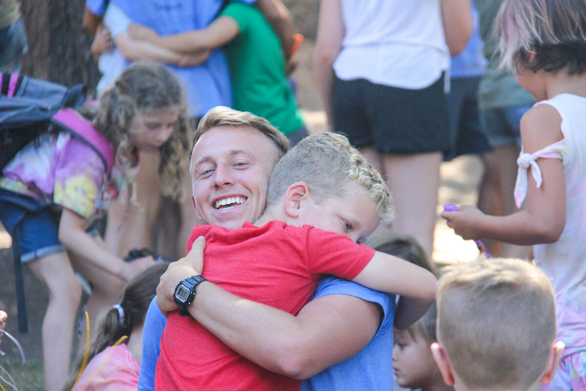 Summer Jobs at Camp Kinneret Summer Day Camp