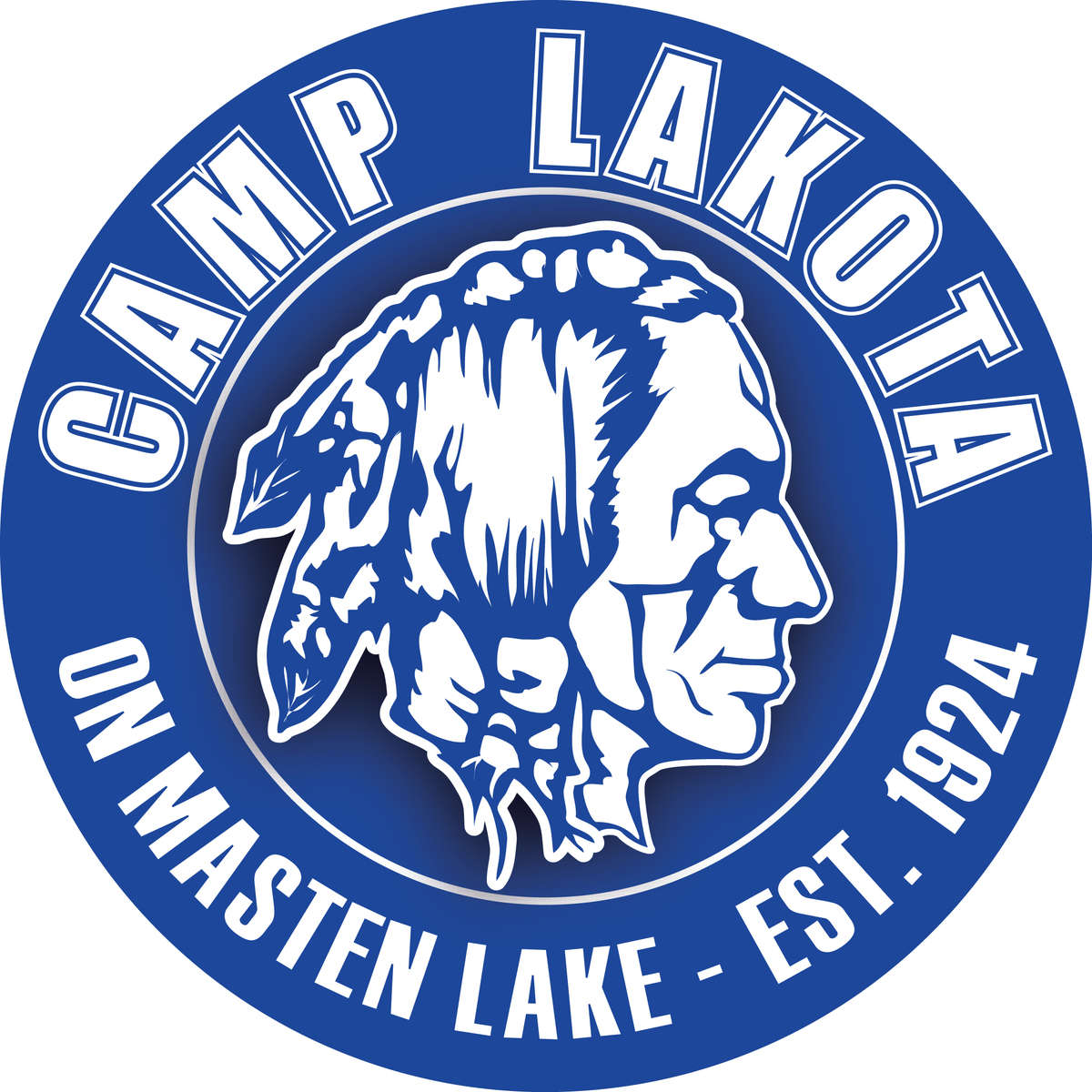 Logo of Camp Lakota