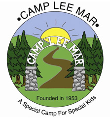Logo of Camp Lee Mar