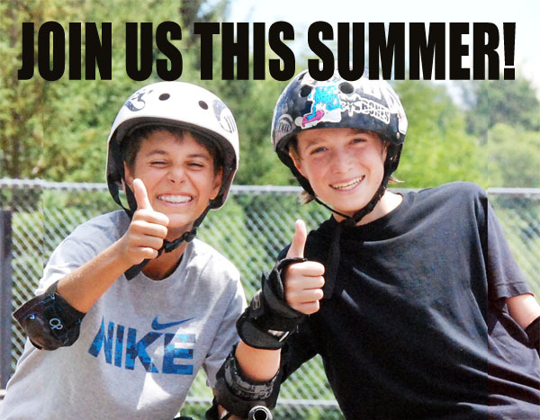 Summer Camp Jobs at CAMP LOHIKAN in the Pocono Mountains