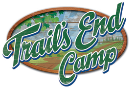 Logo of Trail's End Camp