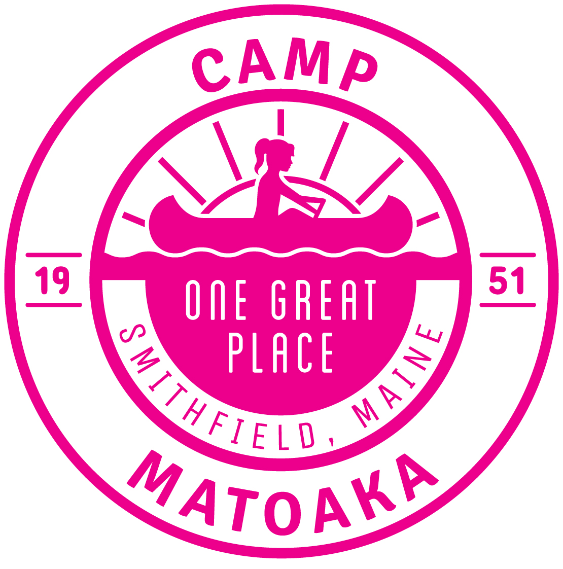 Logo of Camp Matoaka