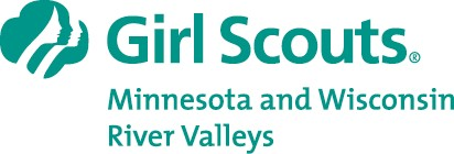 Logo of Girl Scouts of Minnesota and Wisconsin River Valleys