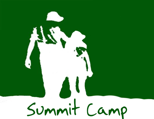Logo of Summit Camp