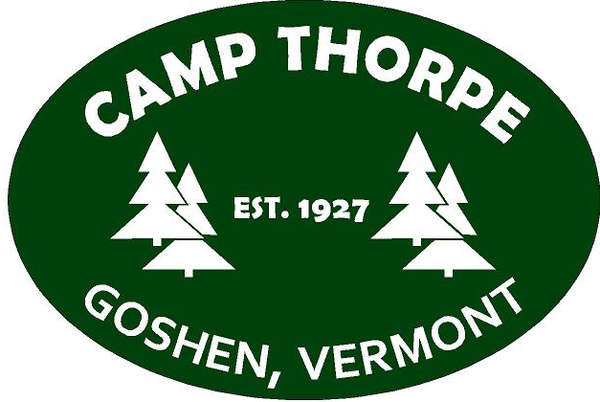 Logo of Camp Thorpe, Inc