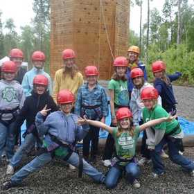 Photo 1: Girl Scouts of Alaska Summer Camps