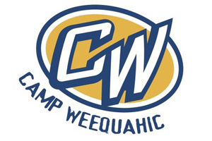 Logo of CAMP WEEQUAHIC
